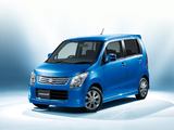 Pictures of Suzuki Wagon R Limited (MH23S) 2010–11