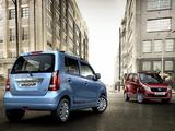 Pictures of Maruti-Suzuki Wagon R 2011–13