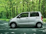 Pictures of Suzuki Wagon R FX (MH23S) 2008