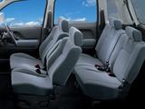 Suzuki Wagon R 5-door 1993–98 images