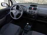 Suzuki Wagon R+ (MM) 2003–06 pictures