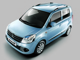 Maruti-Suzuki Wagon R 2011–13 pictures
