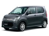 Suzuki Wagon R FX Limited (MH34S) 2012 photos