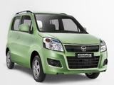 Suzuki Karimun Wagon R 2013 images