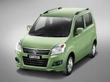 Suzuki Karimun Wagon R 2013 pictures