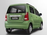 Suzuki Karimun Wagon R 2013 wallpapers
