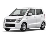 Suzuki Wagon R FX (MH23S) 2008 images
