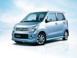 Suzuki Wagon R FX-S Limited (MH23S) 2010 photos
