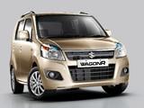 Maruti-Suzuki Wagon R 2013 wallpapers