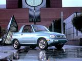 Suzuki X-90 US-spec (LA/LB) 1996–98 wallpapers