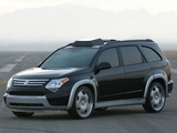 Images of Suzuki Flix Concept 2007