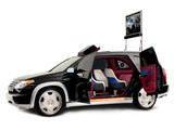 Pictures of Suzuki Flix Concept 2007