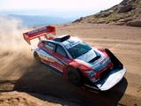 Suzuki Sport XL7 Hill Climb Special 2007 images