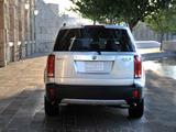 Suzuki XL7 2007–09 pictures