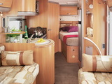Images of Swift Motorhomes Bolero 680 FB 2007
