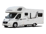 Pictures of Swift Motorhomes Sundance 630 L 2007