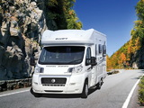 Swift Motorhomes Sundance 580 PR 2007 wallpapers