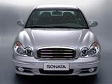 Images of Hyundai Sonata by Tagaz (EF) 2004–10