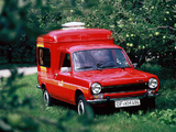 Pictures of Talbot 1100 VF2 City Laster 1973–85