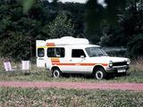 Talbot 1100 VF2 City Laster 1973–85 images