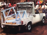 Talbot 1100 Pick-up 1975–85 wallpapers