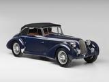 Photos of Talbot-Lago T150C Cabriolet Spéciale 1938