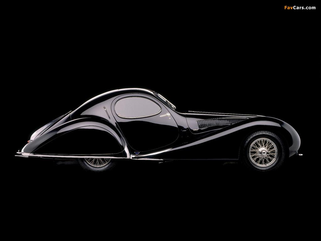 Photos of Talbot-Lago T150C SS by Figoni et Falaschi 1938 (1024 x 768)