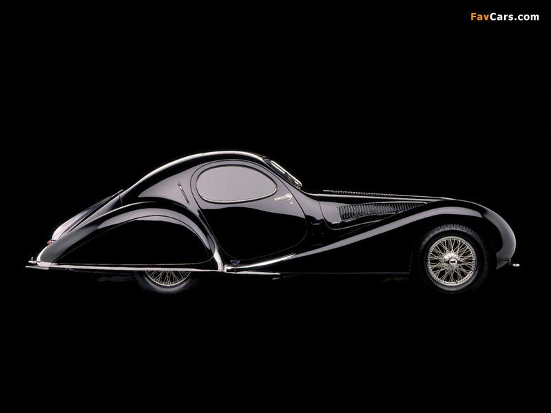 Photos of Talbot-Lago T150C SS by Figoni et Falaschi 1938 (800 x 600)