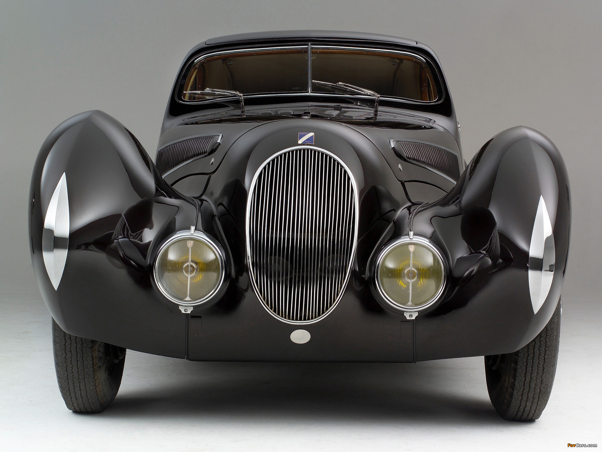 Pictures of Talbot-Lago T150C SS by Figoni et Falaschi 1938 (2048 x 1536)