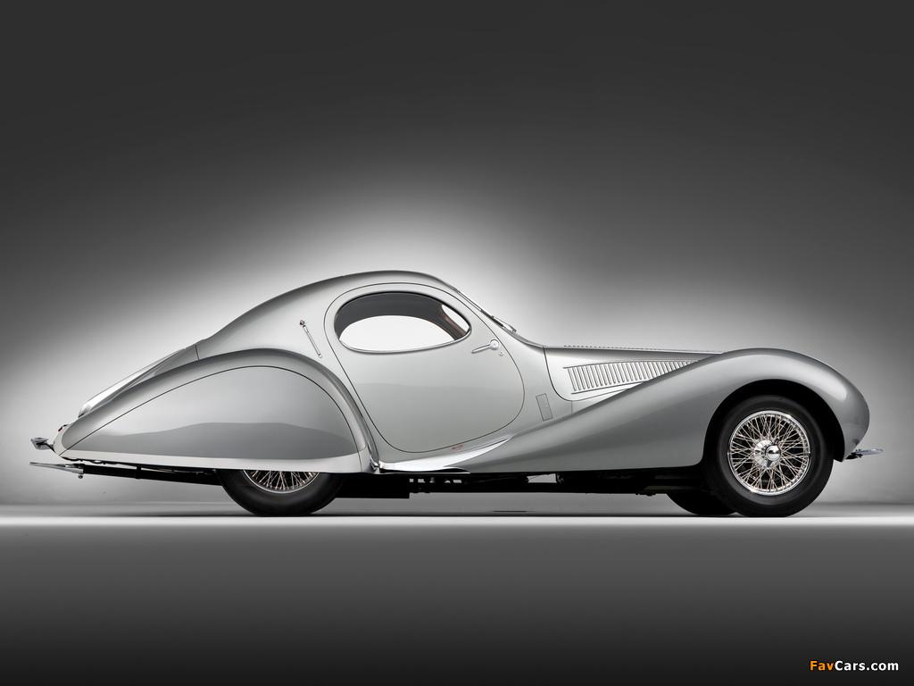 Talbot-Lago T150C SS by Figoni et Falaschi 1938 photos (1024 x 768)