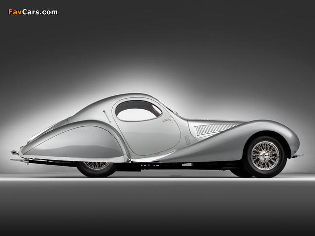 Talbot-Lago T150C SS by Figoni et Falaschi 1938 photos (640 x 480)