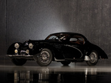 Talbot-Lago T150 C Teardrop Coupe by Figoni & Falaschi 1938 pictures