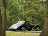 Talbot-Lago T150 C Teardrop Coupe by Figoni & Falaschi 1938 wallpapers