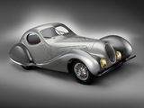 Talbot-Lago T150C SS by Figoni et Falaschi 1938 wallpapers