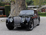 Pictures of Talbot-Lago T26 GS Dubos Freres Coupe 1948
