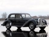 Talbot-Lago T26 Record Sedan 1947–54 images