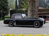 Talbot-Lago T26 GS Dubos Freres Coupe 1948 pictures