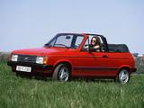 Talbot Samba Cabriolet 1982–86 pictures
