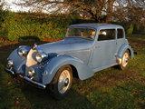 Photos of Talbot T23 Mayor 1939–
