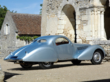Talbot-Lago T23 Teardrop Coupe by Figoni & Falaschi 1938 photos