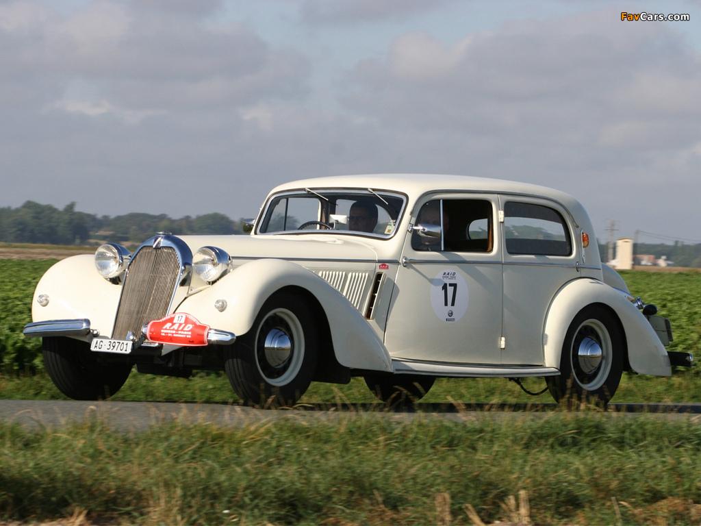 Talbot T23 Mayor 1939– images (1024 x 768)