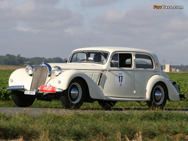Talbot T23 Mayor 1939– images (640 x 480)