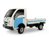Images of Tata Ace EV Tipper UK-spec 2010