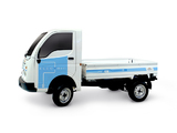 Photos of Tata Ace EV Tipper UK-spec 2010