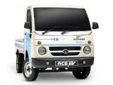Tata Ace EV Tipper UK-spec 2010 pictures