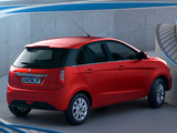 Pictures of Tata Bolt 2014