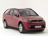 Images of Tata Cliffrider Concept 2006
