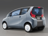 Photos of Tata eMO Concept 2012