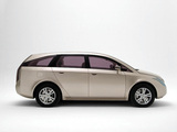 Pictures of Tata Crossover Concept 2005