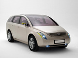 Tata Crossover Concept 2005 images